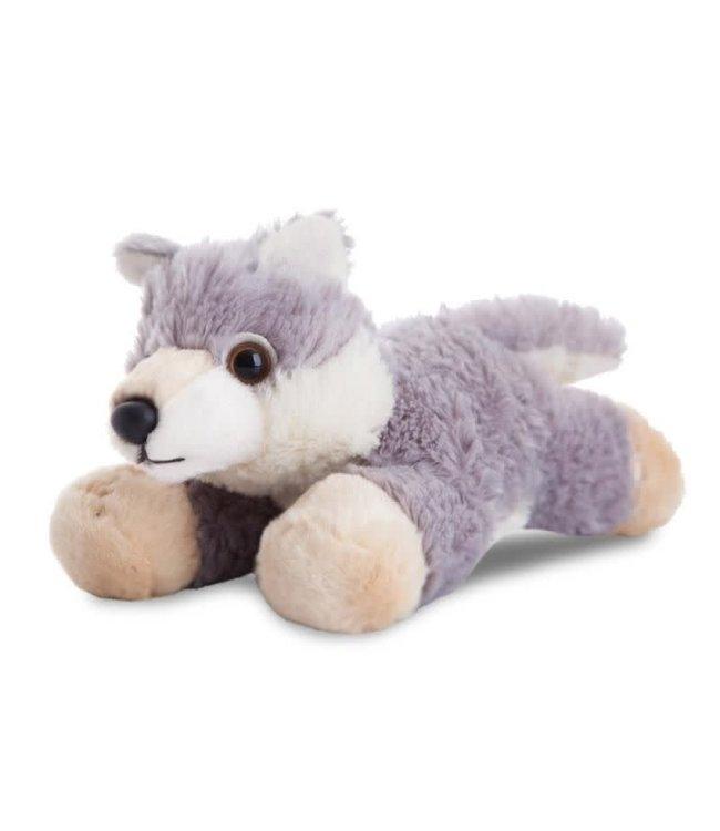 Aurora   Mini Flopsie   Woolsey Wolf   20,5 cm   0+