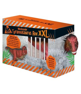 Moses Moses   Dino   Groeiende T-rex   4+
