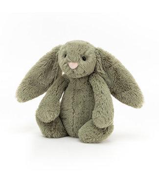 Jellycat Jellycat | Bashful Bunny | Fern | Small | 18 cm | 0+