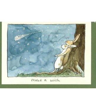 Two Bad Mice   Anita Jeram   Make a Wish