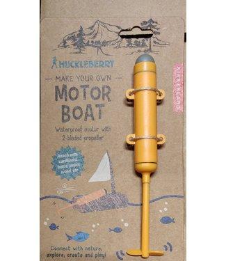 Kikkerland | Huckleberry Motor Boat | 8+