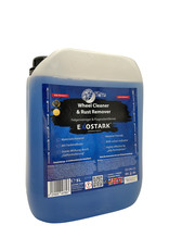 Exostark B2B - 2:1 Felgenreiniger & Flugrostentferner - 5L Kanister