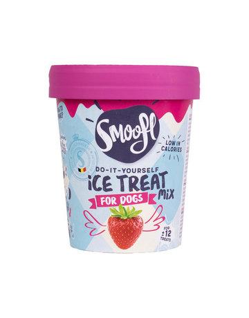 Smoofl Smoofl Ice Aardbei