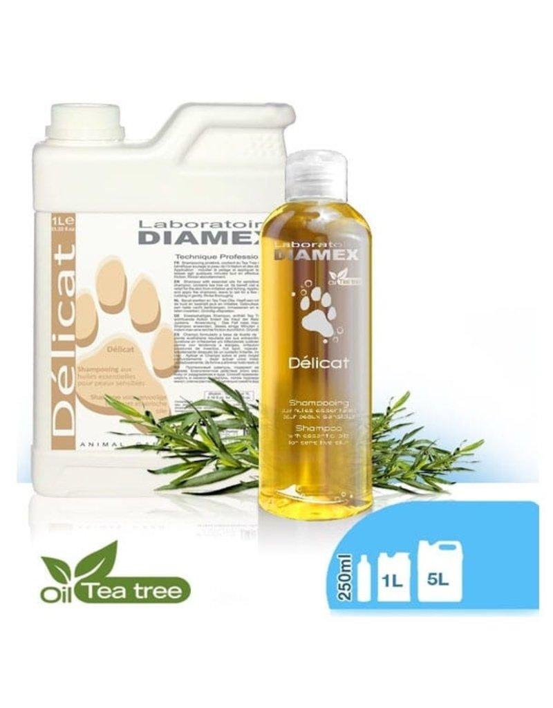 Diamex Diamex Délicat Shampoo 250ml
