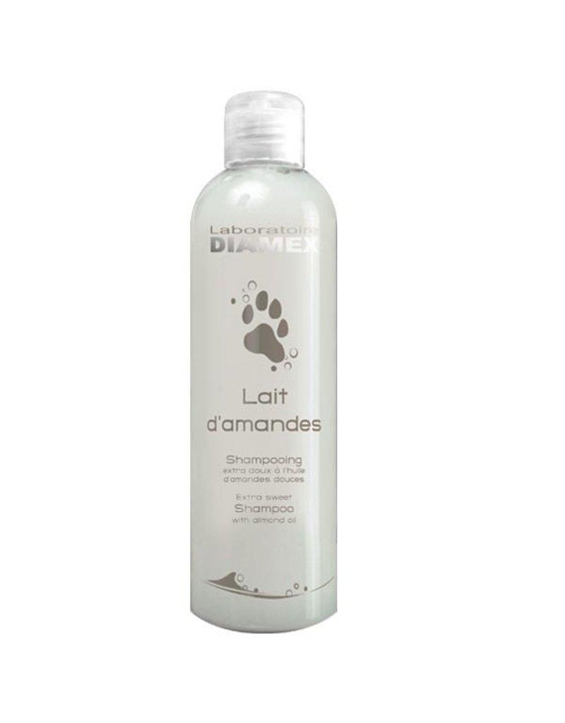 Diamex Diamex Shampoo Amandelolie 250ml