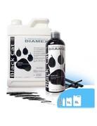 Diamex Diamex Shampoo Black Cat 250ml
