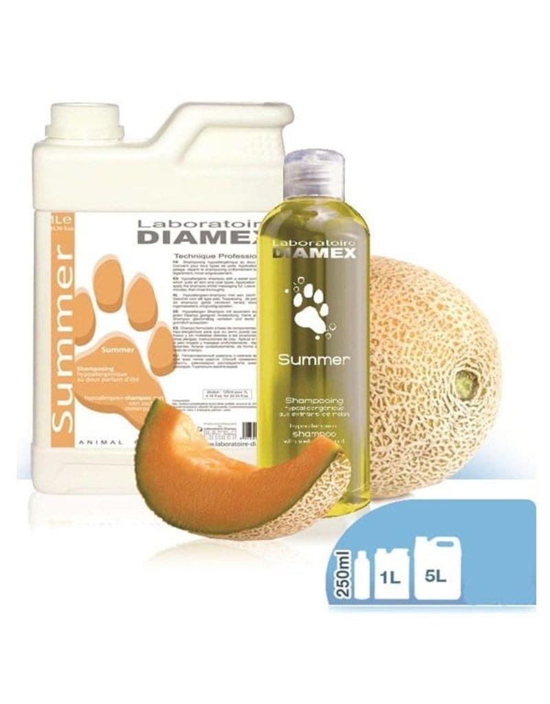 Diamex Diamex Shampoo Summer 250 ml