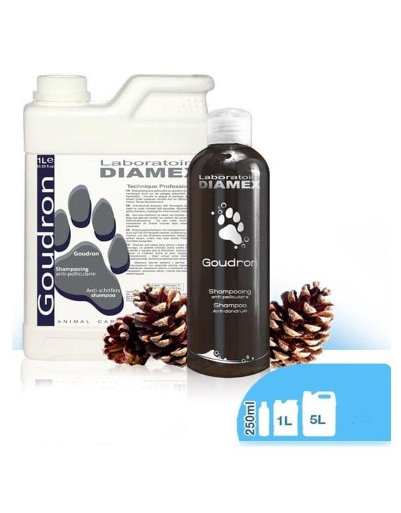 Diamex Diamex Teer Shampoo 250 ml
