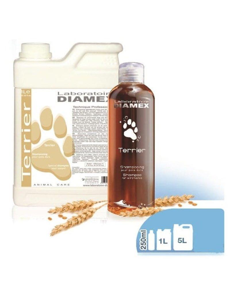 Diamex Diamex Terrier Shampoo 250 ml