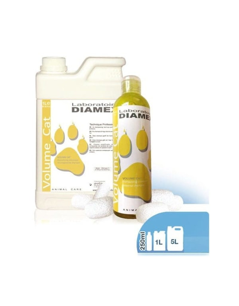 Diamex Volume Cat 250 ml
