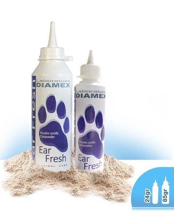 Diamex Diamex Oorpoeder Ear Fresh 24 gr