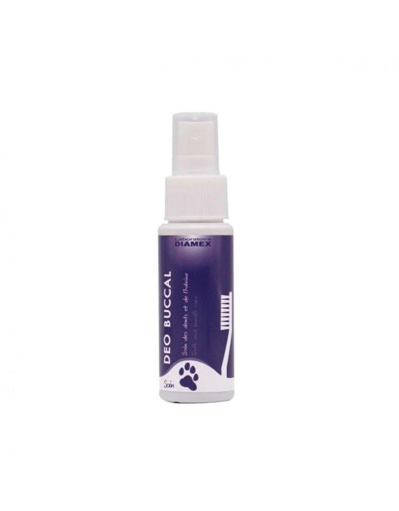Diamex Diamex mondspray Buccal – anti tandsteen 30 ml