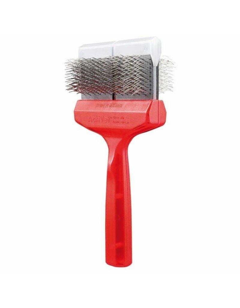 Grooming Tools ACTIVET Borstels Matzapper large