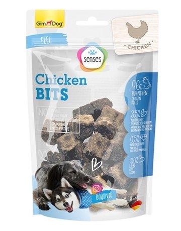 Gimborn Gimdog senses pure chicken bits