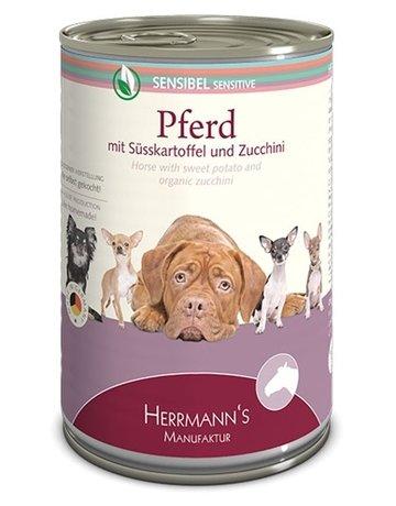 Herrmanns Herrmanns sensitive horse with sweet potato