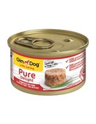 Gimdog 12x gimdog little darling pure delight tonijn / rund
