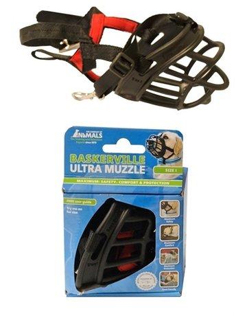 Baskerville Baskerville ultra muzzle muilkorf