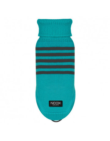 Noox Discovery Sweater Skyblue