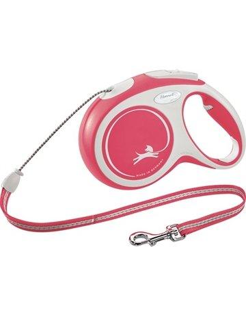 Flexi Flexi rollijn new comfort cord rood