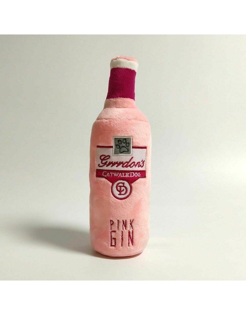CatwalkDog CatwalkDog Hondenspeelgoed Pink Gin