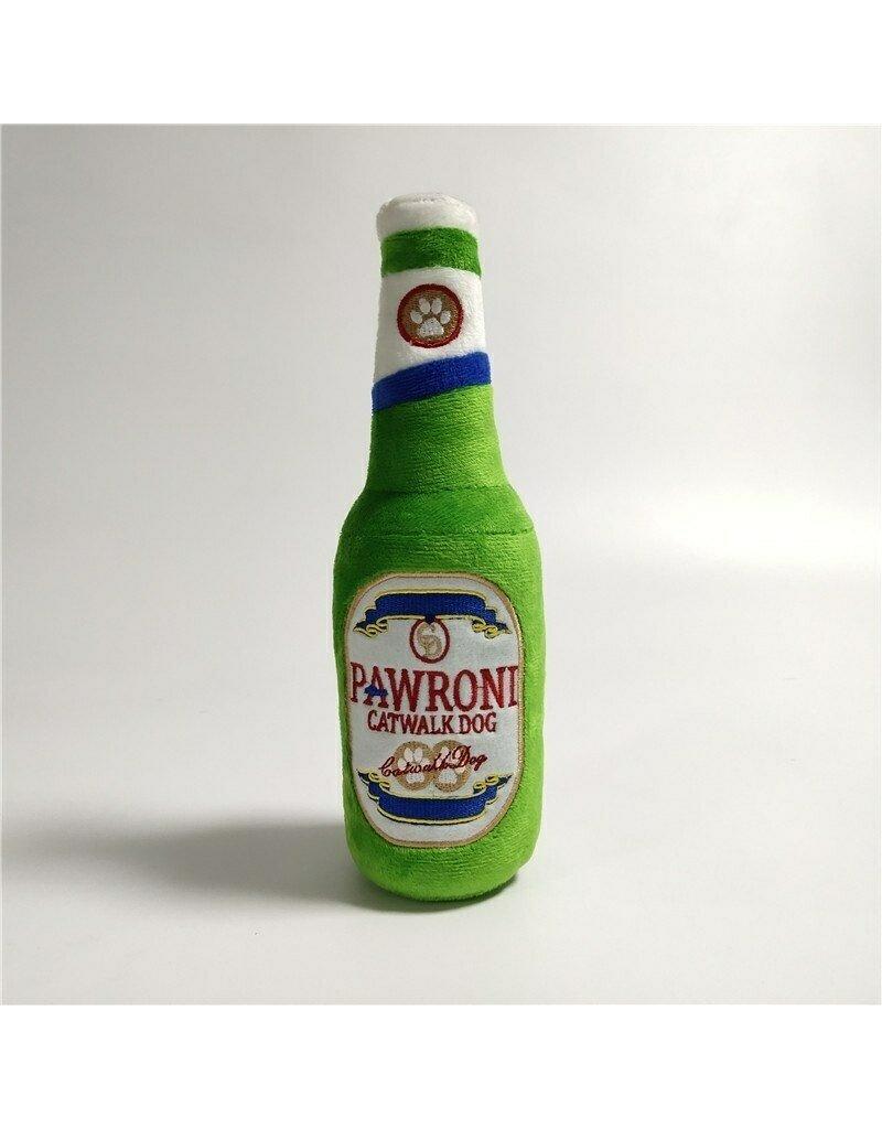 CatwalkDog CatwalkDog Hondenspeelgoed Pawroni
