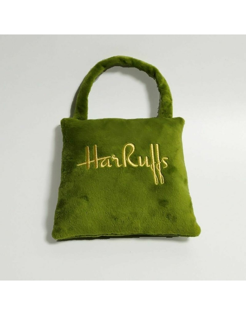 CatwalkDog CatwalkDog Hondenspeelgoed HarRuffs Bag
