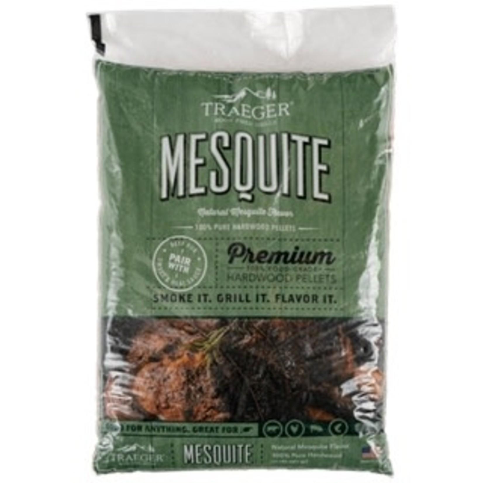 Traeger Traeger Mesquite pellets