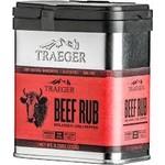Traeger Traeger Beef Rub