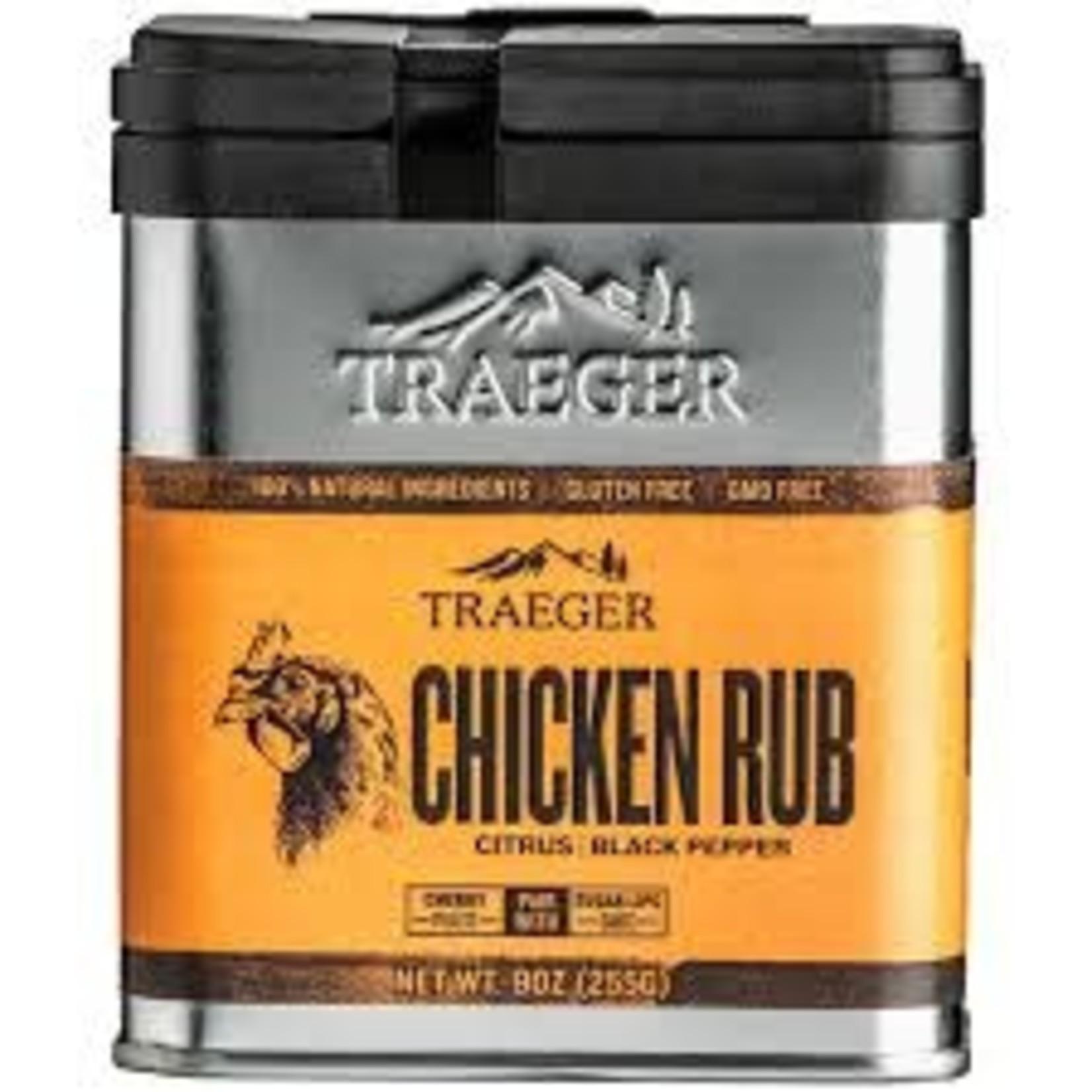 Traeger Traeger Chicken Rub