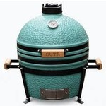 Outr Outr kamado grill Medium 40 mintgroen