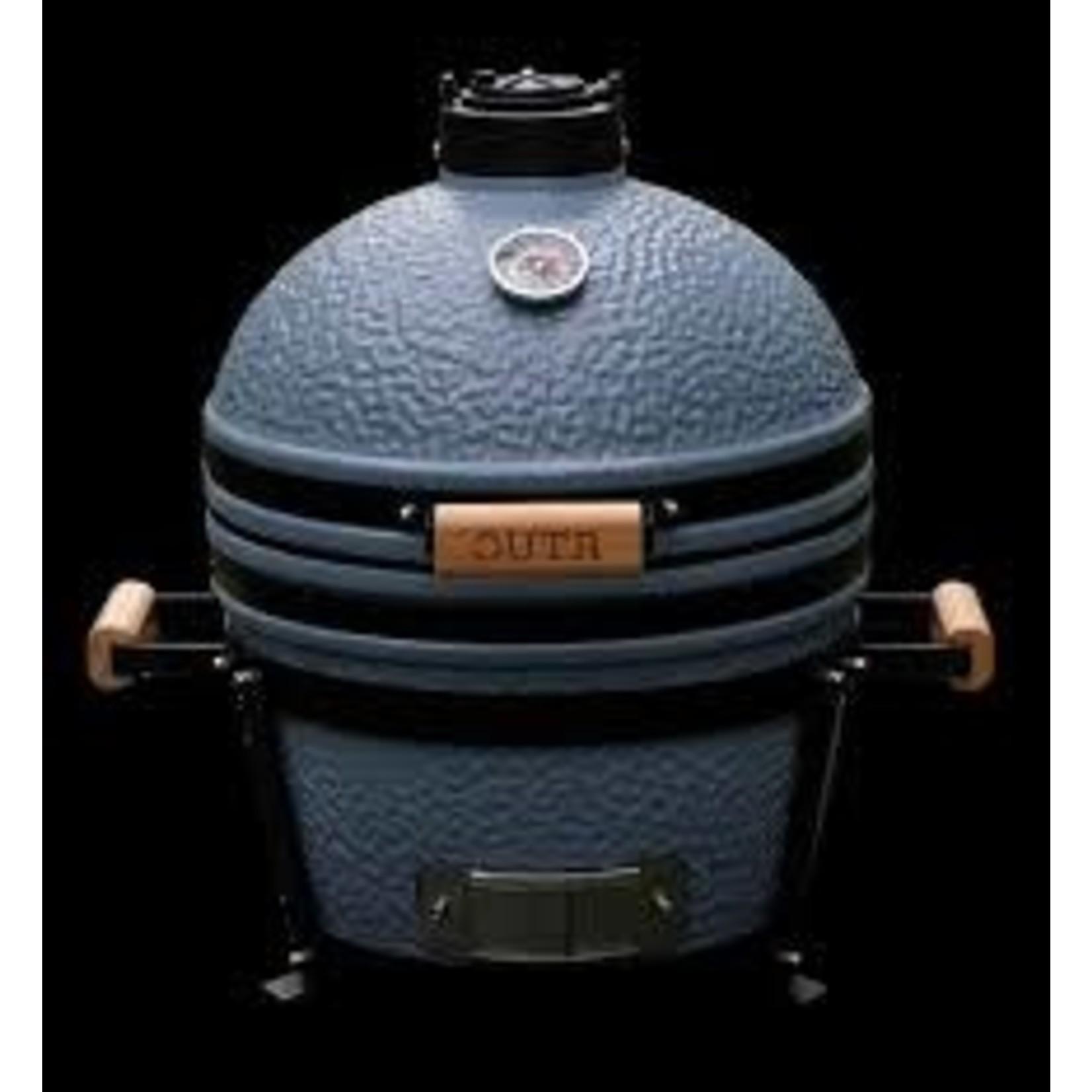 Outr Outr kamado grill medium 40 grijs