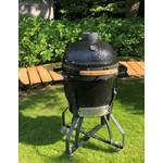 Outr Outr kamado grill large 55 Zwart