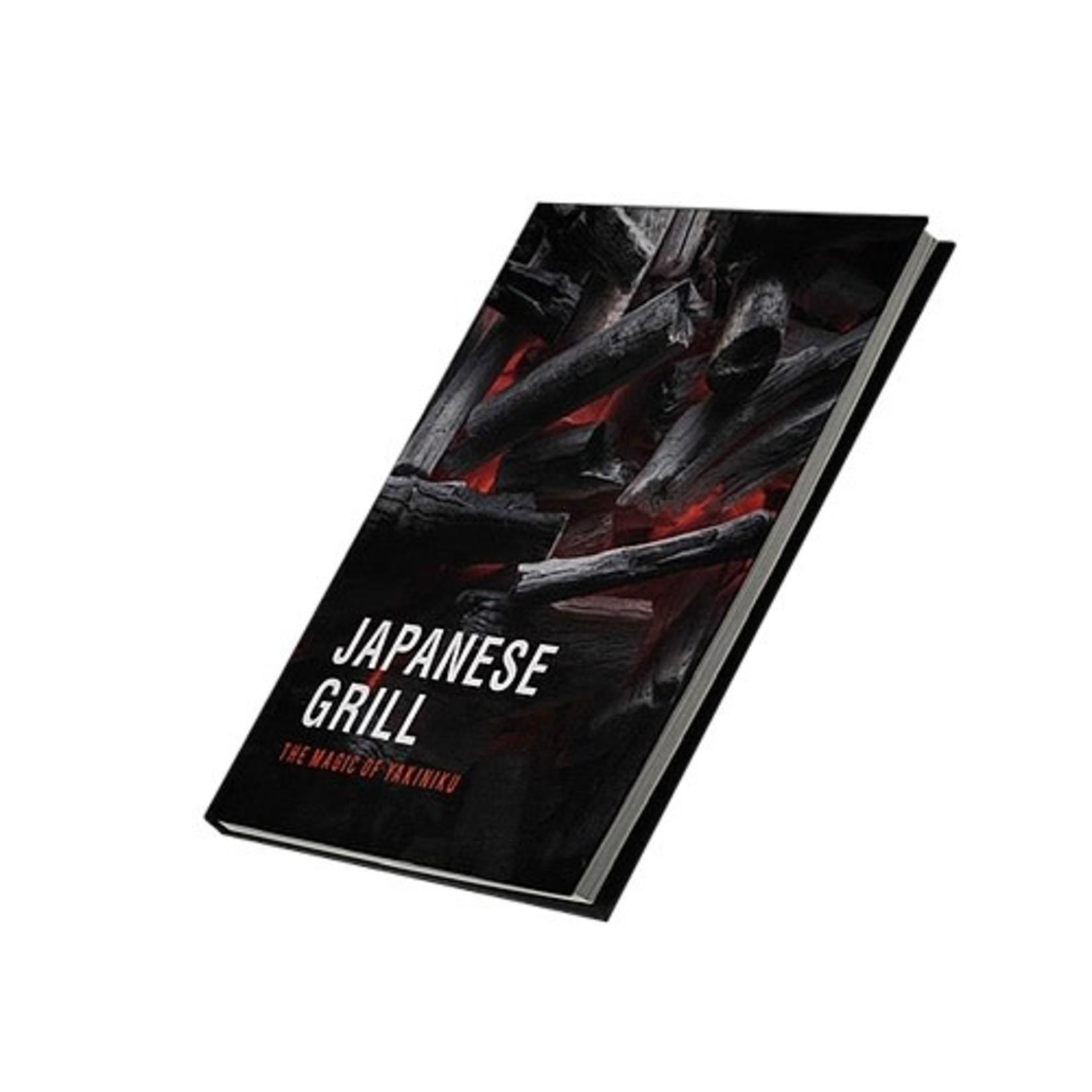 Yakiniku Yakiniku kookboek Japanese grill