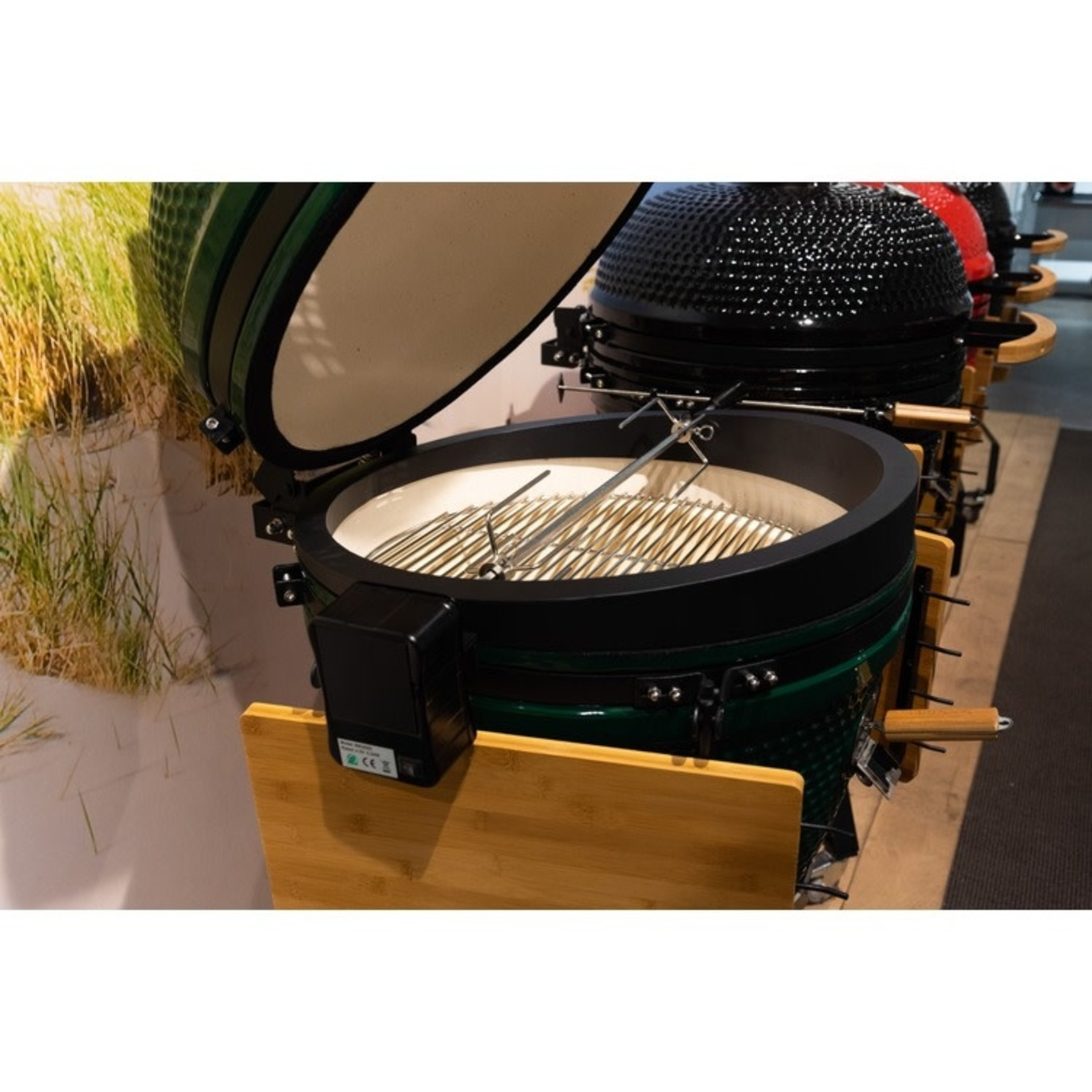 Outr Outr braadspit voor kamado XL 60