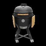 Outr Outr kamado grill XL 60 Zwart