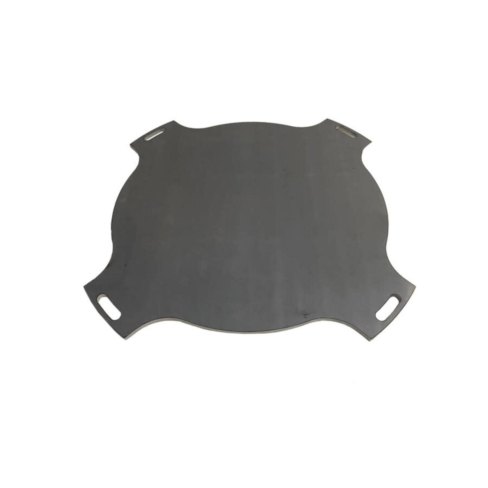 Yakinku Compact Teppanyaki plaat