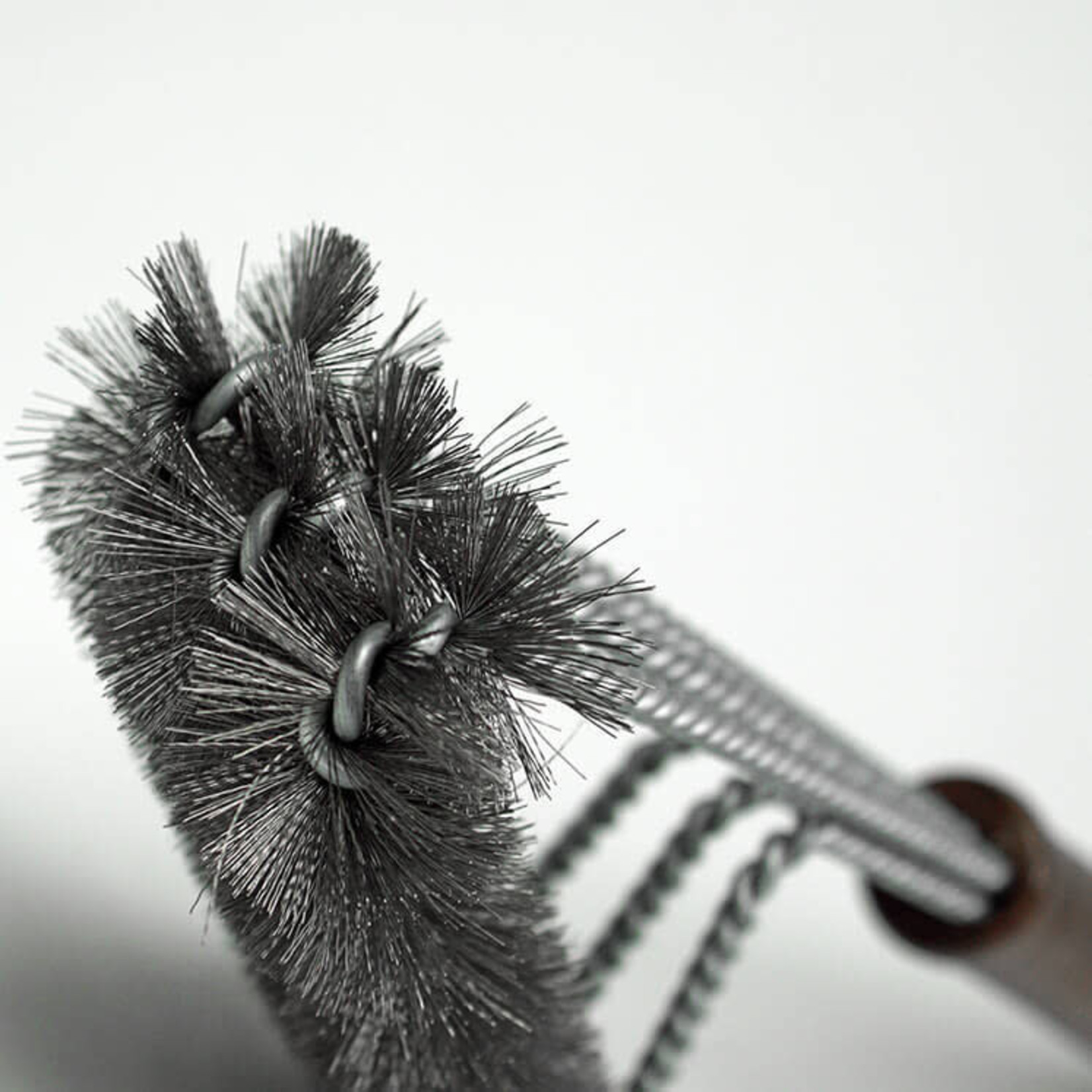 Yakiniku Yakiniku steel brush