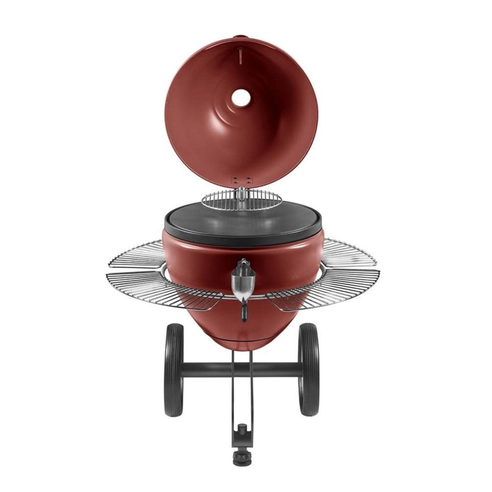 POQ pellet grill PBQ / Atmo-Sfera Zijdelingse Rooster per stuk