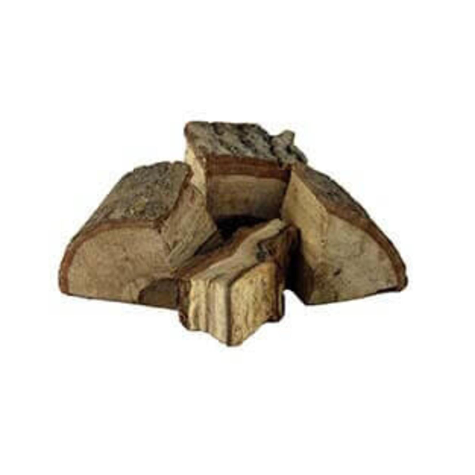 BBQ Flavour BBQ Flavour rookhout chunck Hickory 2.4 kg