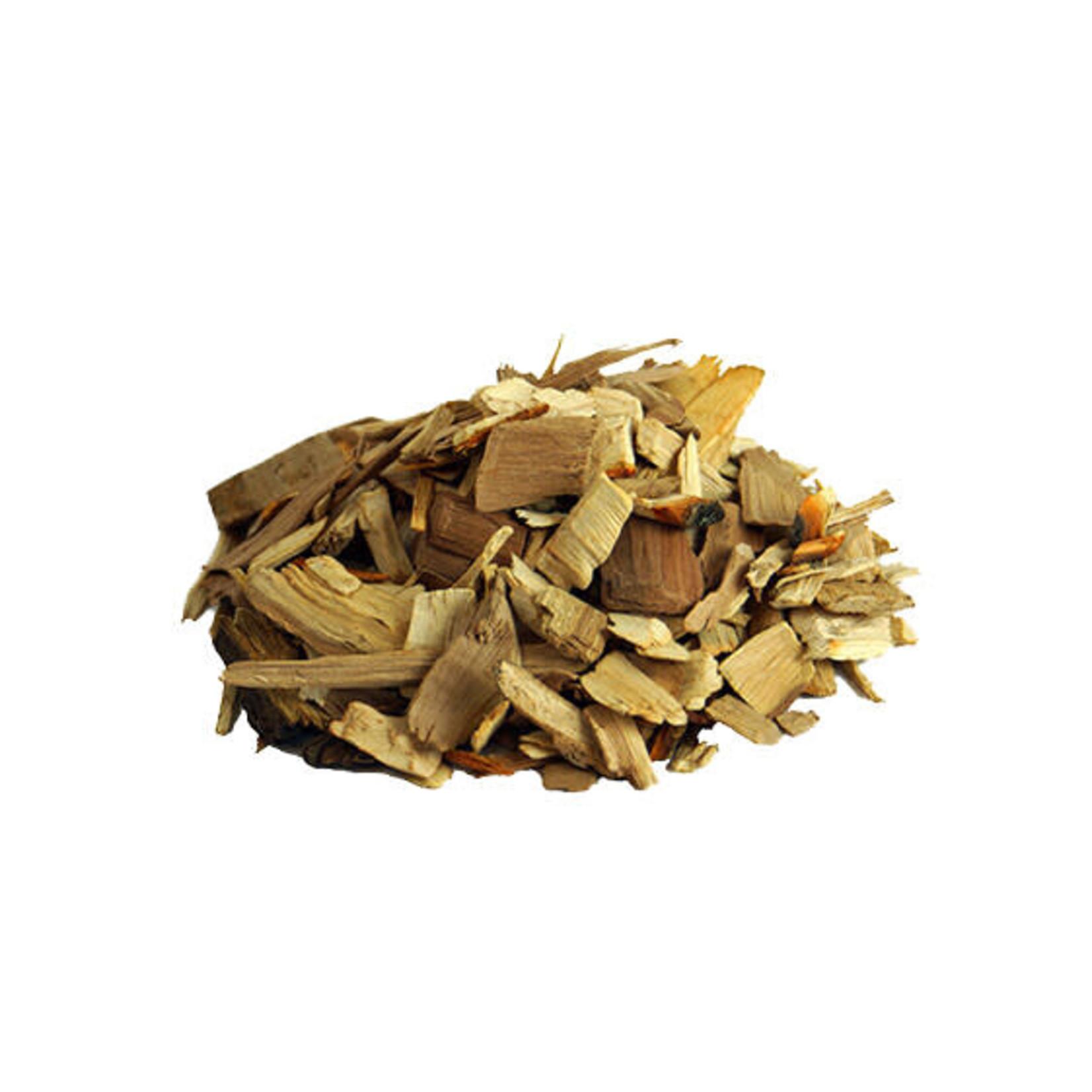 BBQ Flavour BBQ Flavour rookhout Chips Apple 500gr