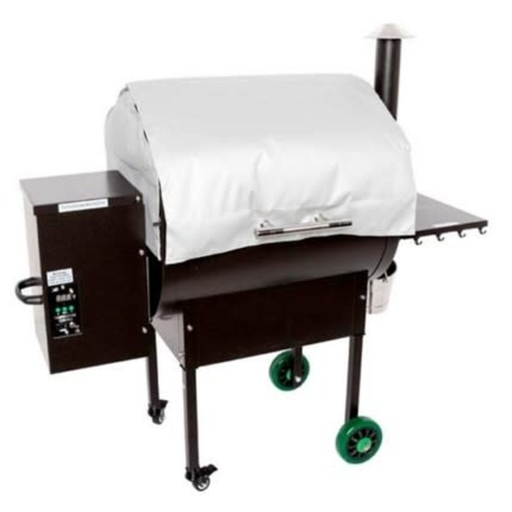 Green Mountain Grill GMG Ledge Prime Thermo deken ook voor Daniel Boone prime