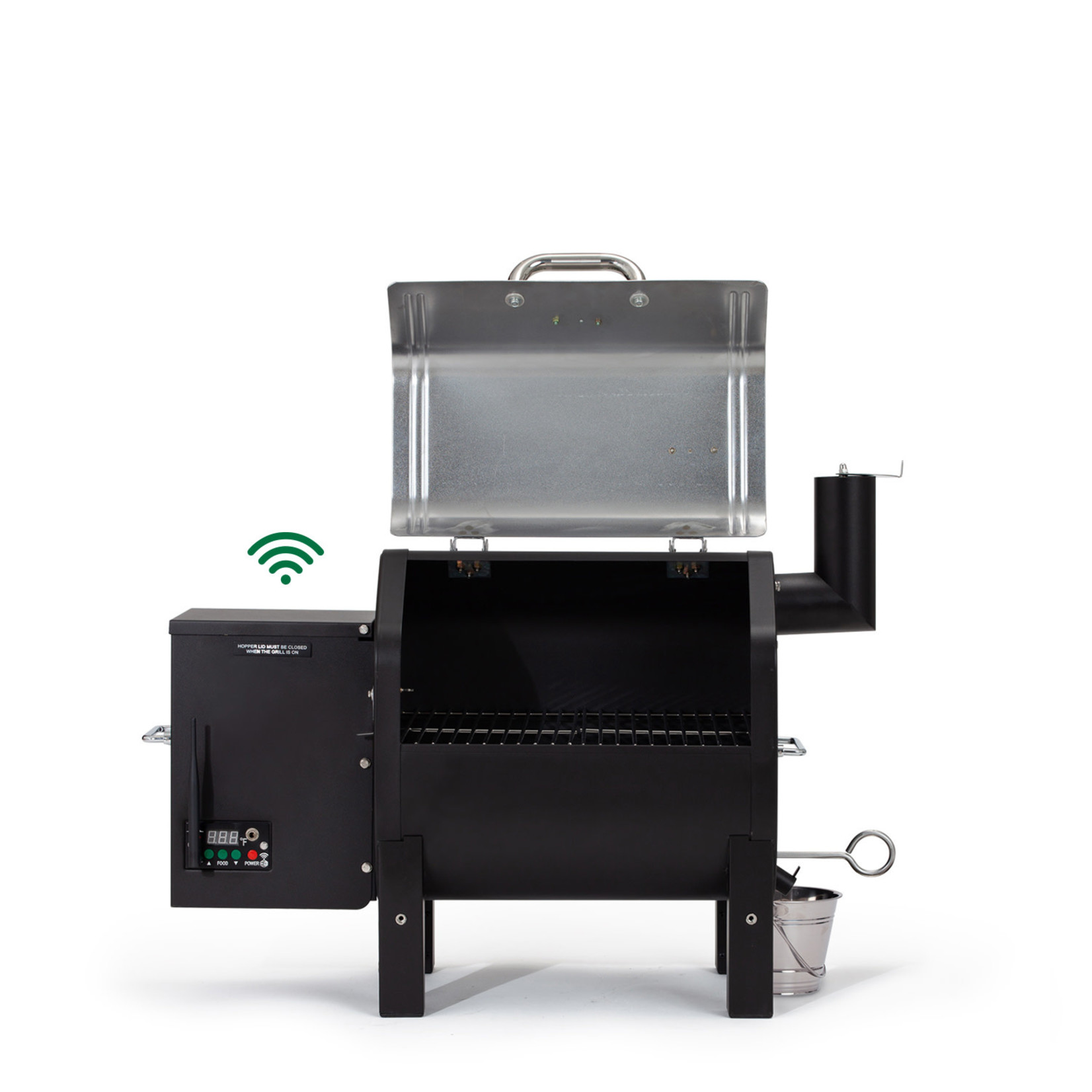 Green Mountain Grill Green Mountain Grill Davy Crockett portable pellet grill