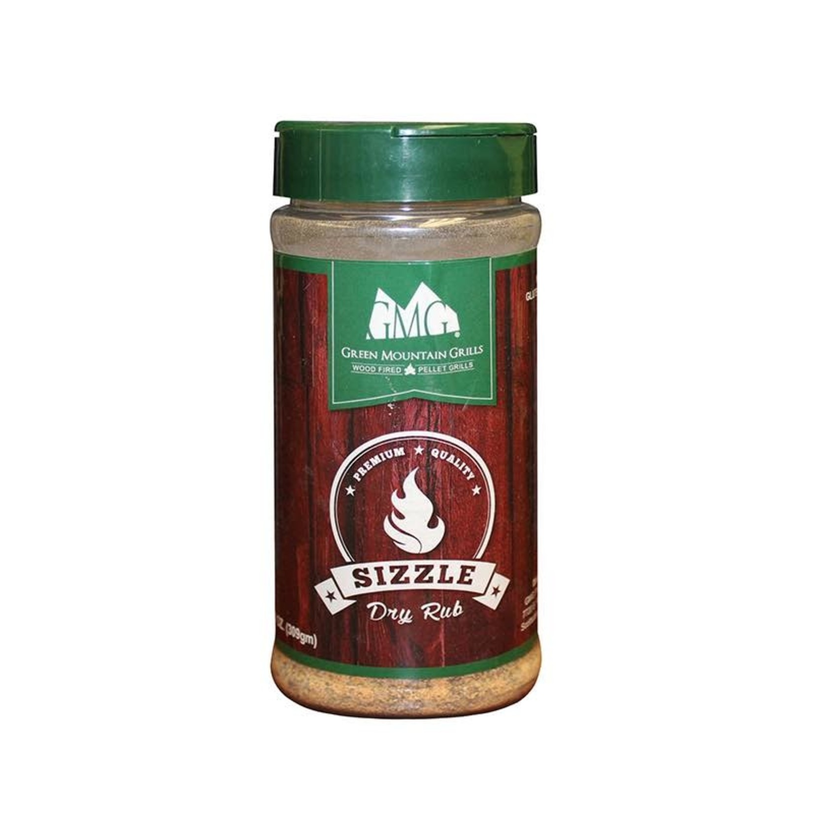 Green Mountain Grill GMG Sizzle Rub
