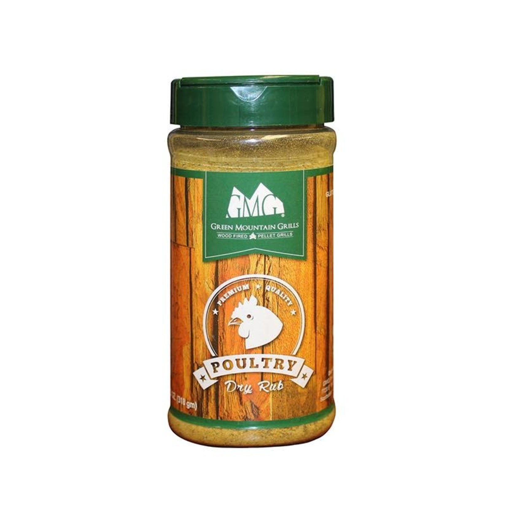 Green Mountain Grill GMG Poultry Rub