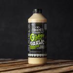Grate Goods Gilroy Garlic barbecue saus 775ml Grate Goods