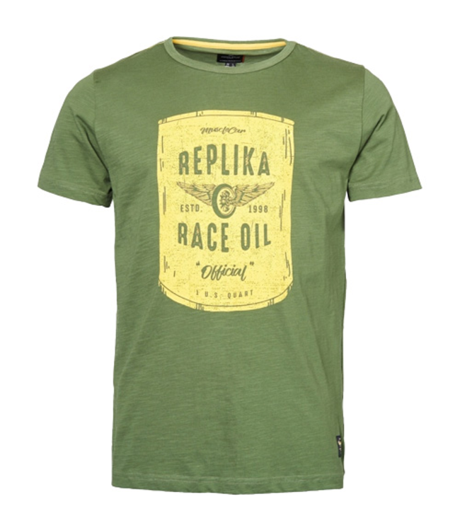REPLIKA JEANS T-Shirt - P-19340