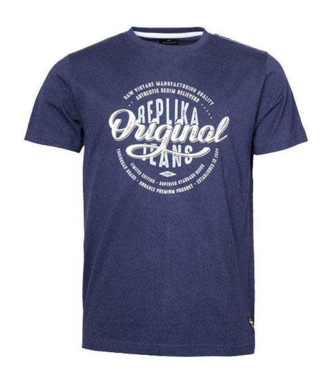 REPLIKA JEANS T- Shirt - P-18040