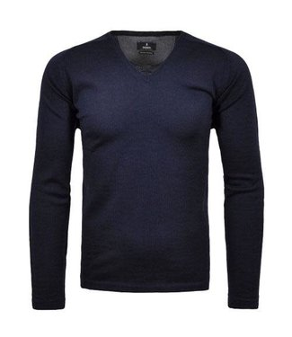 RAGMAN Pullover V- Neck - P-17906