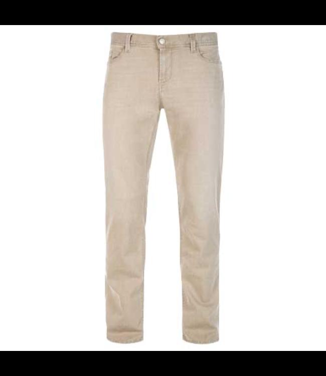 ALBERTO (AO) Jeans beige - P-18196