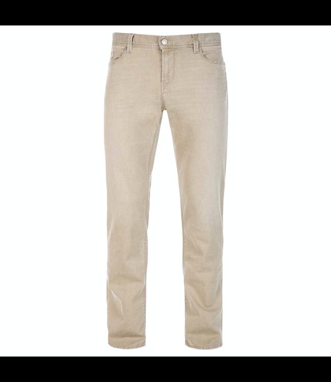 ALBERTO (AO) Jeans beige - P-18204